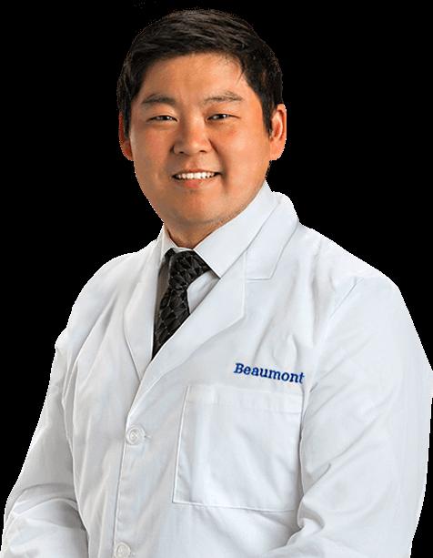 Dr Daniel Park Orthopedic Spine Surgeon Southfield West